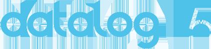 datalog 5 logo home