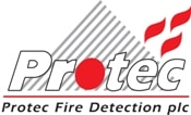 Protec Fire Detection logo