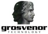 Grosvenor Technology Logo