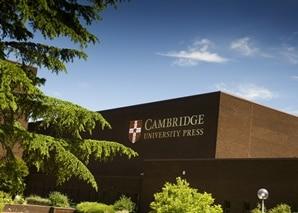 cambridge university press building