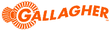 Gallagher CLR logo