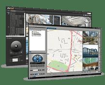 New 3D Map Service