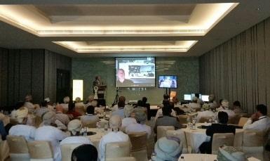 COIE Oman presentation