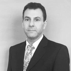 Steve Pilkington Cortech