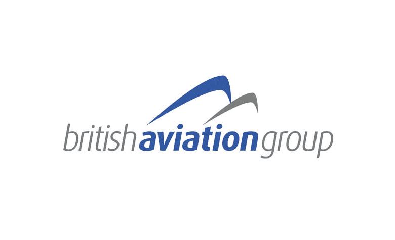 British Aviation Logo