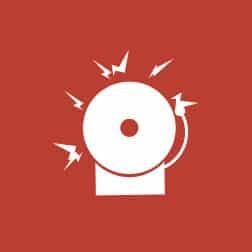 Datalog Fire Icon