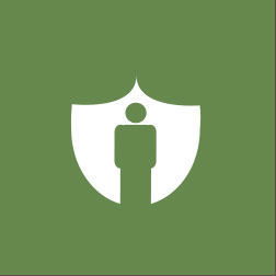 Datalog Staff Safety Icon