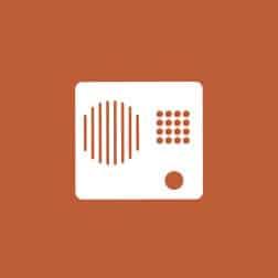 Datalog Intercom Icon
