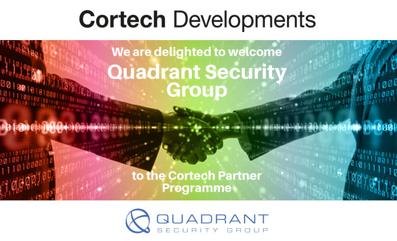 Quadrant Security Group