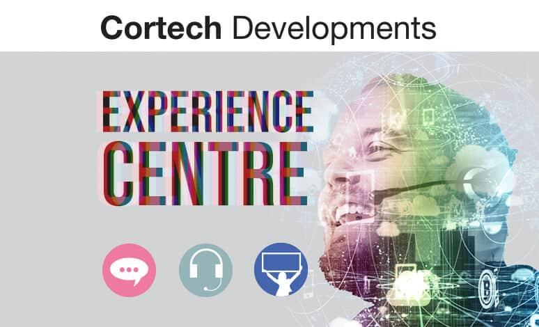 Cortech Developments - Experience Centre