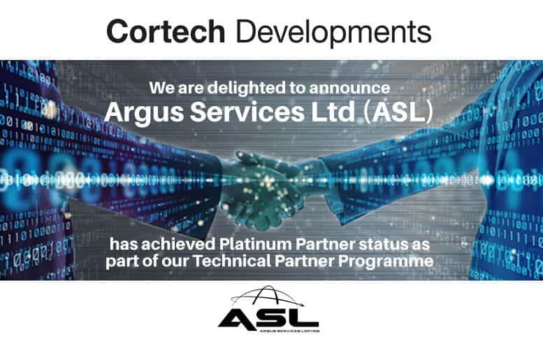 ASL Become Platinum Partner