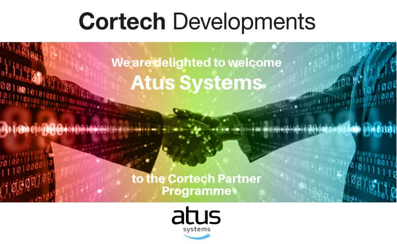 Atus Announced as Technical Partner