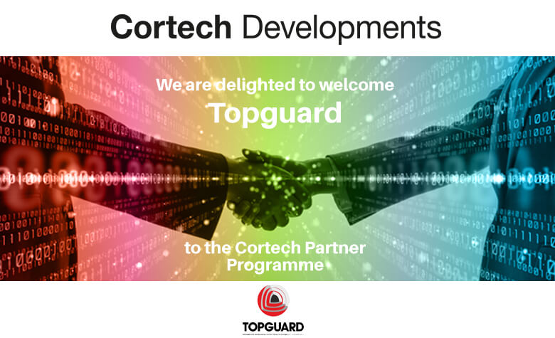 Topguard Joins Technical Partner List