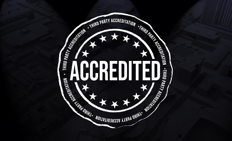 Has Your Organisation Invested in Third Party Accreditations