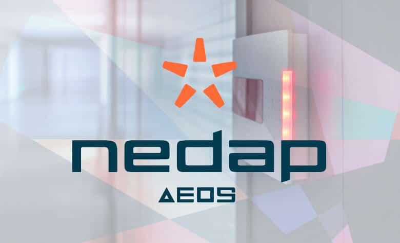 Nedap AEOS Logo