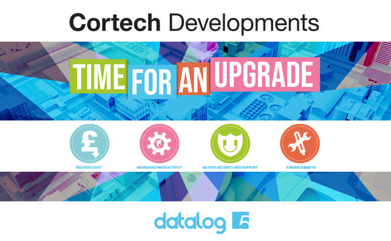 Upgrade Datalog Software