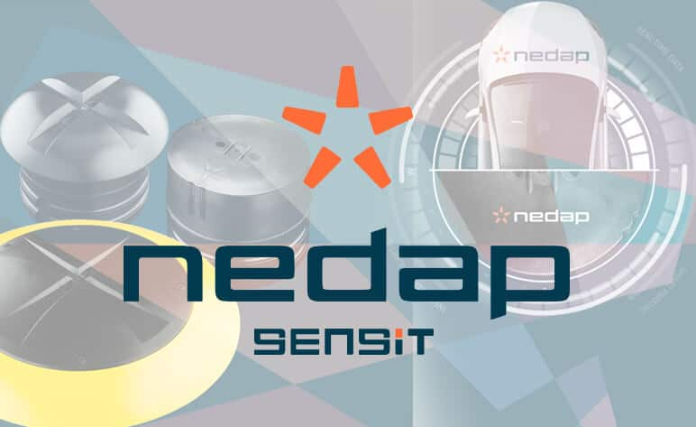 Cortech Integrate with Nedap SENSIT