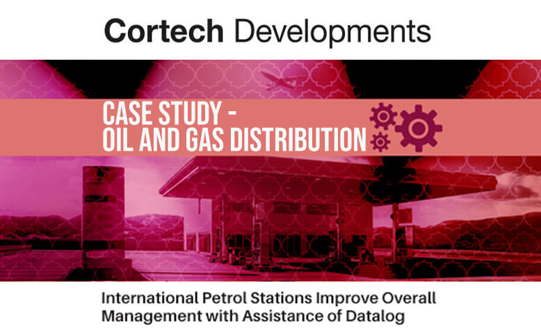 UAE Petrol Station Case Study