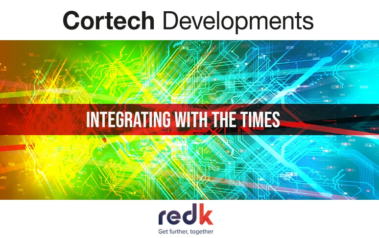 COR140 CRM Case Study RedK News Page